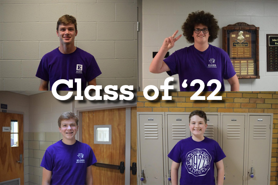 Preston Winner predicts the future of these Freshman. Will they live up to the hype? (photos by Preston Winner, photoshop by Mr. Rogers)