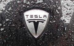Tesla's Model 3 is best selling American luxury car