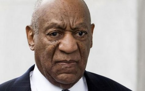 Cosby finally put behind bars