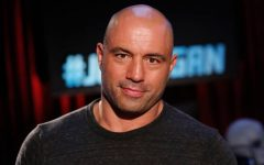 Joe Rogan is a podcast pioneer