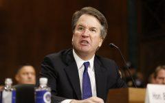 Kavanaugh under major scrutiny