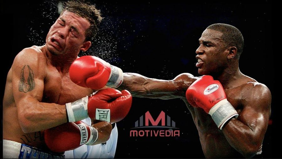 Floyd+%22Money%22+Mayweather+is+back