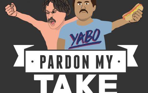 Pardon My Take revolutionizing the sports podcast