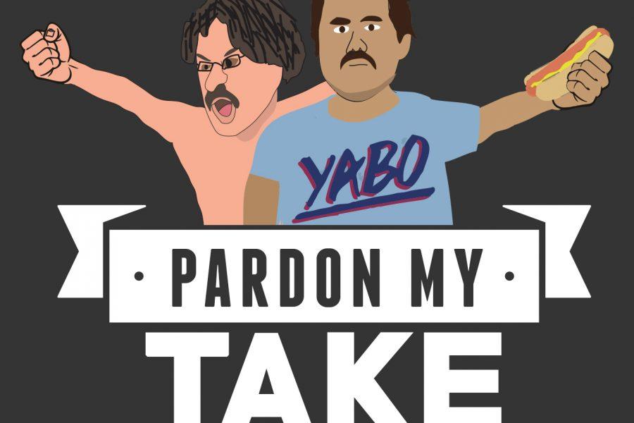 Pardon+My+Take+revolutionizing+the+sports+podcast