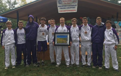 Cross Country's improbable season