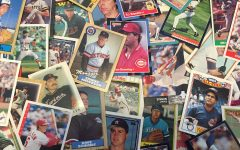 Evolution of the baseball card