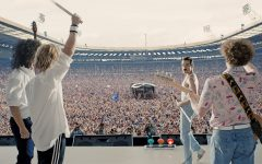 Bohemian Rhapsody is a film for the ages