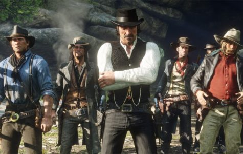 Red Dead provides realistic game play beyond expectations