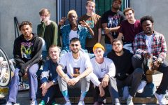 Brockhampton: New Generation Boyband