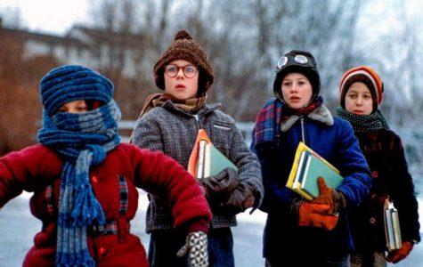 Winter wardrobes at Elder tread on guidelines of the handbook