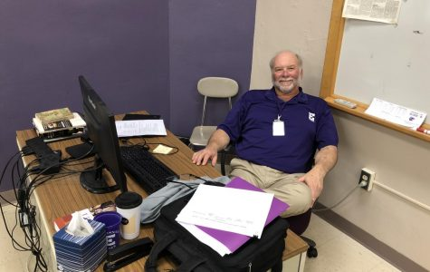 Auer finds himself back at Elder