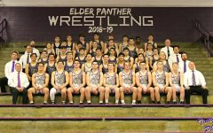 2018-2019 Elder Wrestling Post-Season