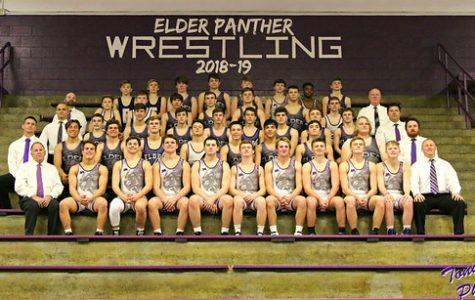 2018-2019 Elder Wrestling Post-Season