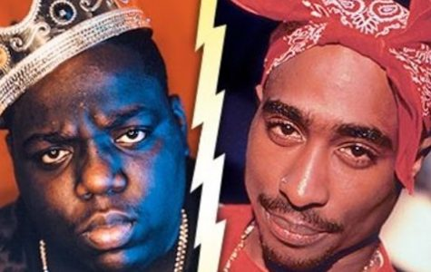 Unforgettable 90's rap feuds