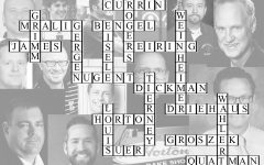 Answer to February 2019 Crossword
