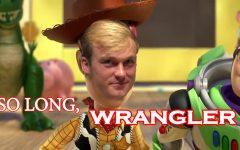 So long, Wrangler