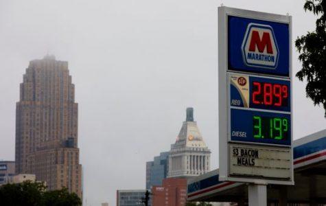 Potential tax increase at the pump