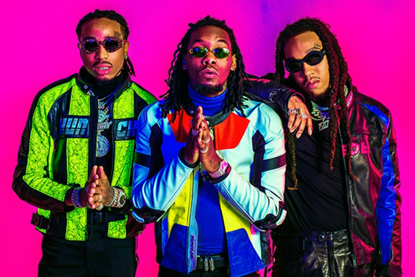 Rap superstars Migos from north Atlanta are now dropping hits as individual artists.