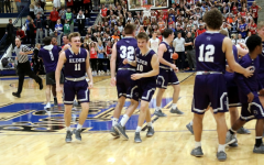 Elder Basketball is hot!