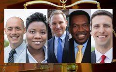 Gang of five vs Cincinnati taxpayers