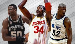 90s NBA: The greatest generation of basketball