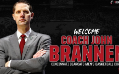 Brannen takes the job