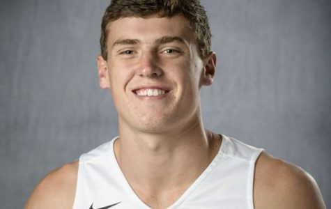 Ryan Custer reflects on his time at Elder High School