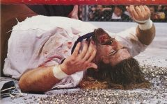 Top 10 craziest staged wrestlers