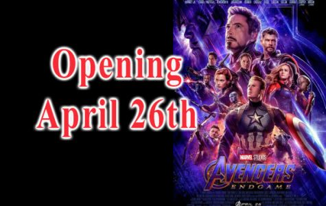 Avengers: Endgame is almost upon us