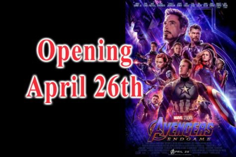 Avengers Infinity War overflows with action and suspense