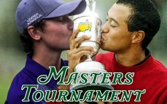 2019 Masters power rankings