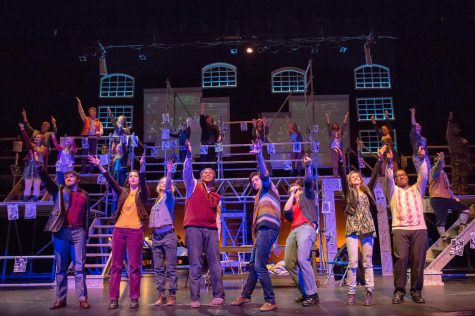 Glee Club Cabarets: The best-kept secret of Elder High School