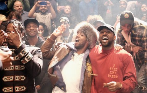 Kanye West: The most influential artist of all time?