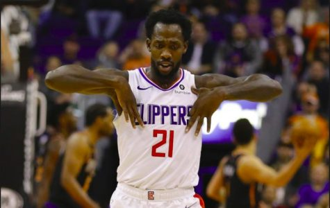Patrick Beverly is the kind of old school defensive specialist that the NBA sorely misses.