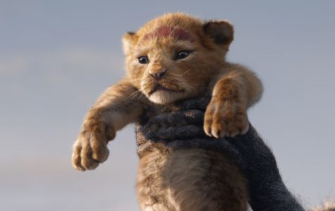 Lion King provides opportunity to revisit classic story