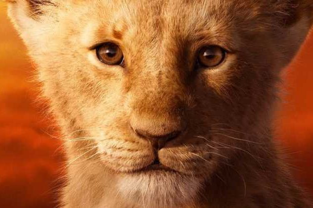 Lion King comes roaring back to theaters