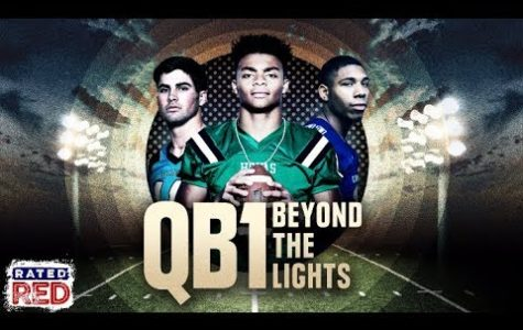 Where are the stars from QB1 now?