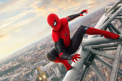 Sony takes control of Spider-Man