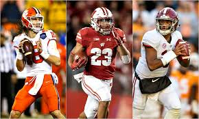 Top candidates to win the 2019 Heisman