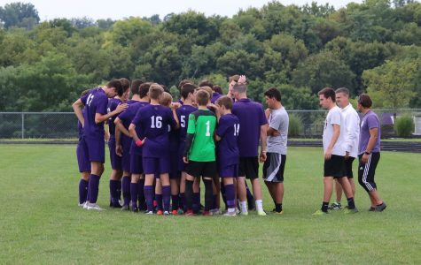 Elder Soccer is on the rise