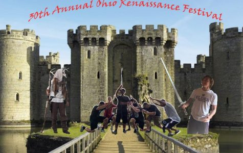 Renaissance Fair continues to conjure creativity