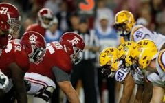 Alabama vs. LSU: Showdown in Tuscaloosa
