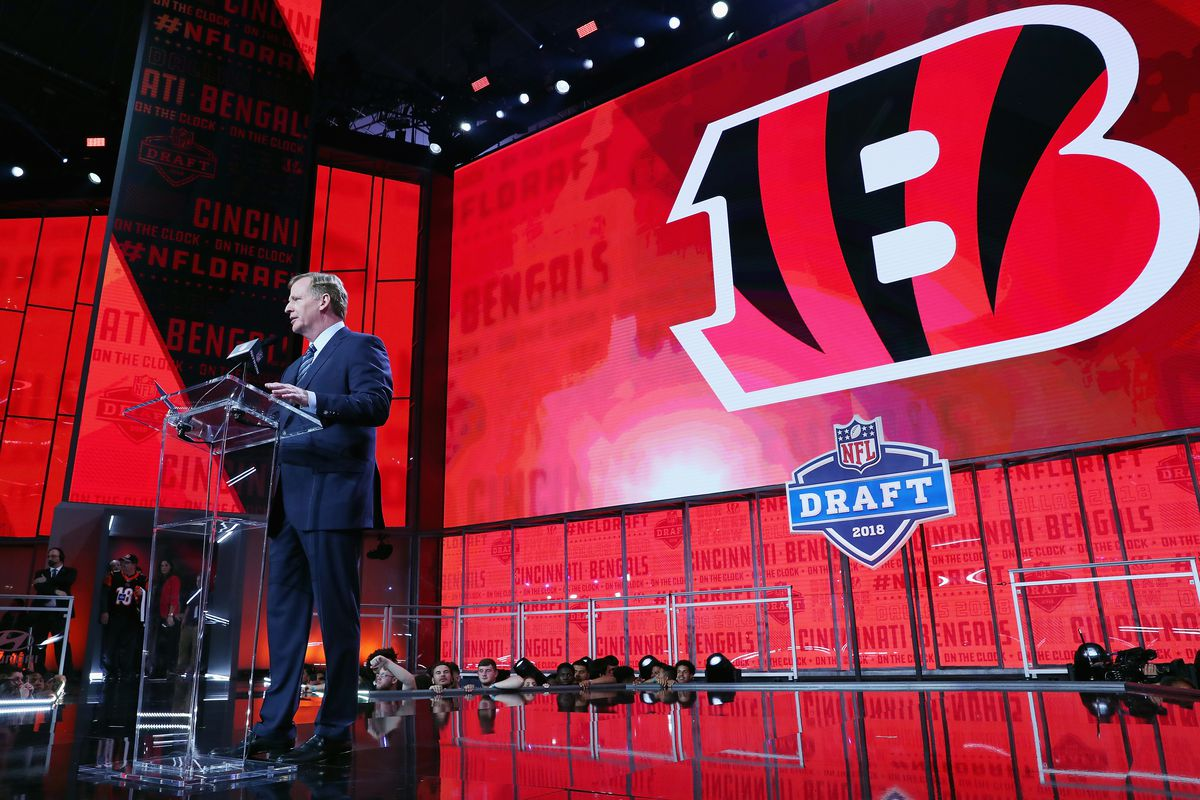 The Bengals have plenty to ponder before the 2020 NFL Draft