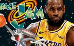 Space Jam set to make return in 2021