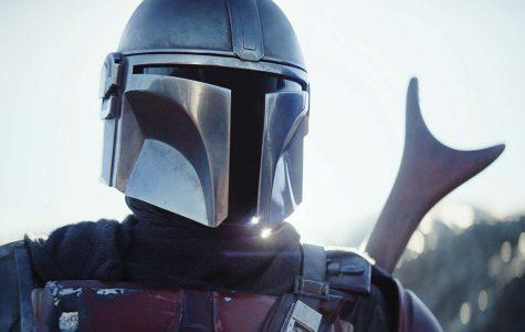 The Mandalorian fills gaps in Star Wars saga