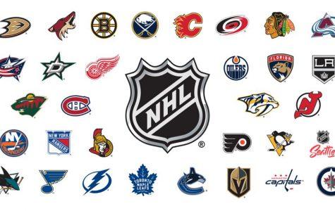 NHL Mascot power rankings