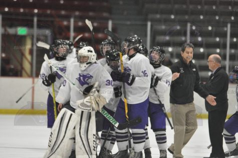 Elder Lacrosse returns with a vengeance