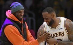 LeBron passes Kobe in all time scoring