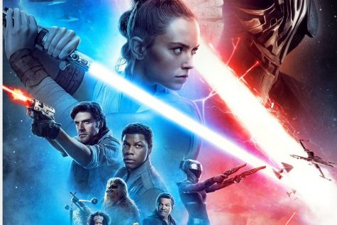 Purple Quill Podcast: Star Wars Recap