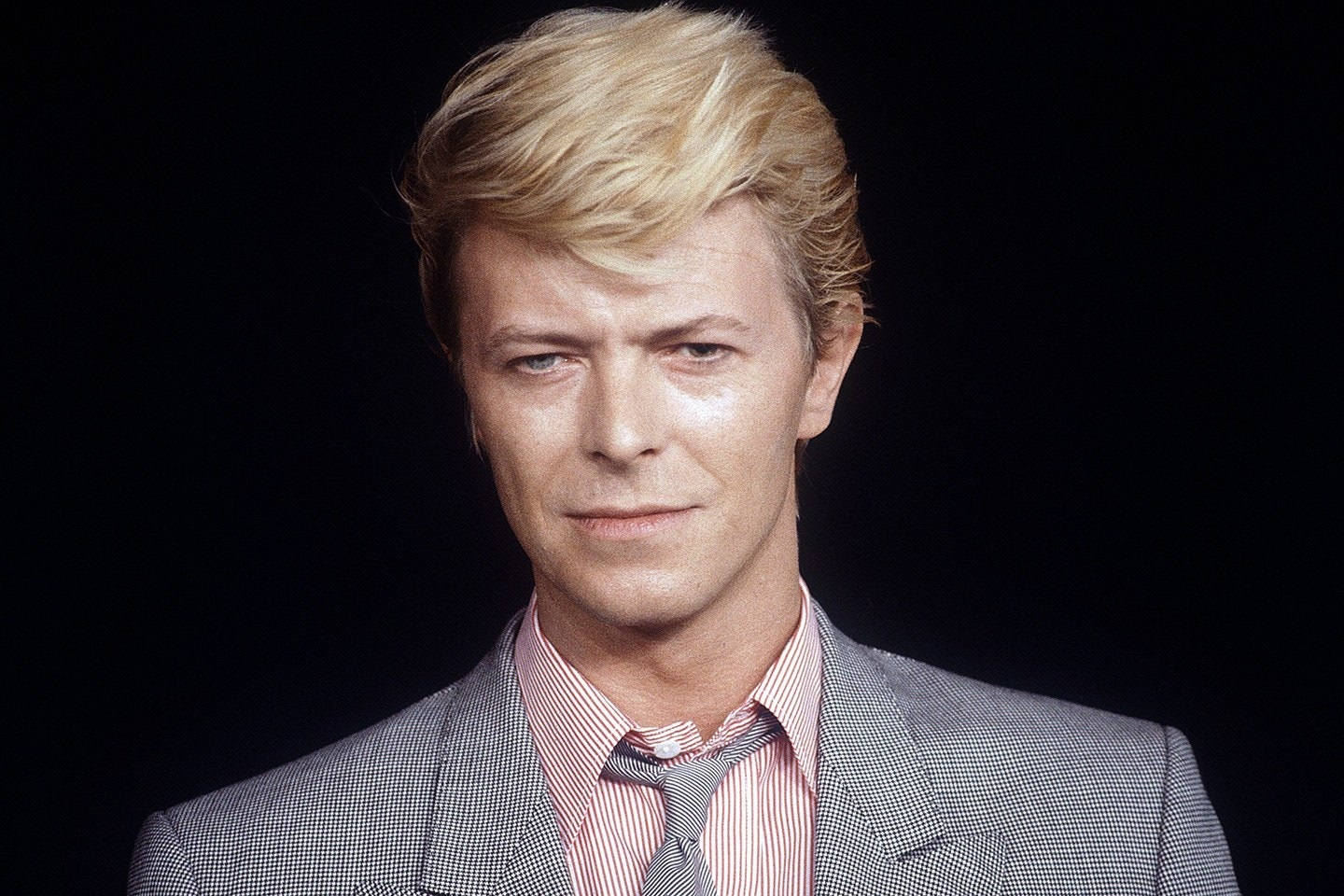 David Bowie, who died in 2016, was one of the biggest influences in rock history.